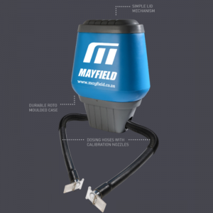 Manual Fertilizer Applicator